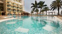 Bull Hotel Dorado Beach & Spa - familjehotell med bra barnrabatter.