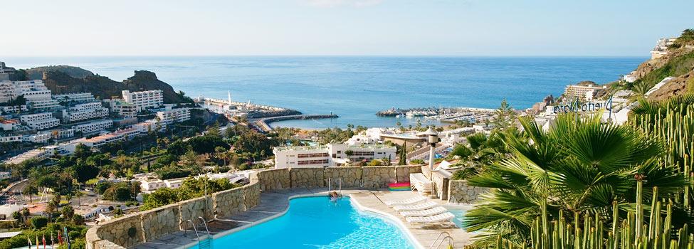 Hartaguna, Puerto Rico, Gran Canaria, Kanarieöarna