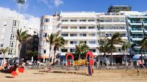 Hotell RK Luz Playa Suites – Utvalt av Ving