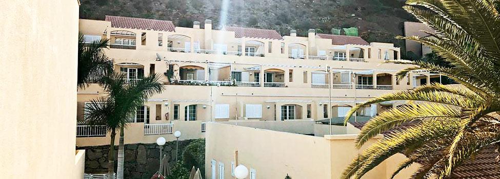 Los Mangueros, Puerto de Mogán, Gran Canaria, Kanarieöarna
