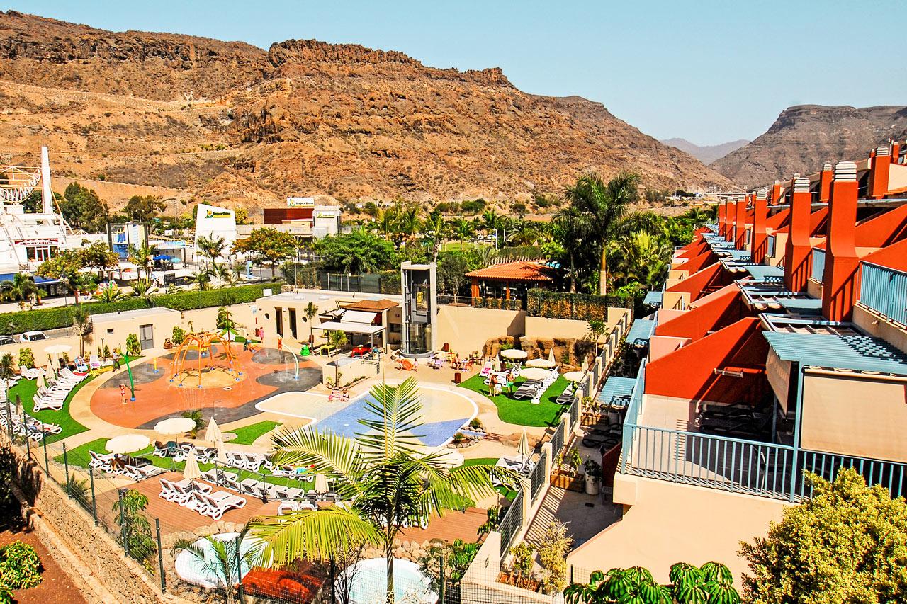 7 tips på sportlovsresa till Gran Canaria