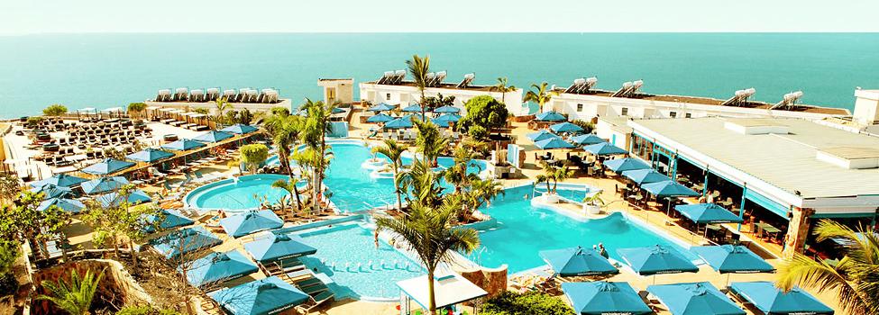 Servatur puerto azul barnv nligt hotell i puerto rico - Servatur puerto azul hotel ...