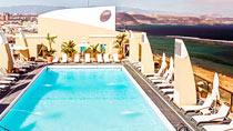 Bull Hotel Reina Isabel & Spa - För dig som reser utan barn.