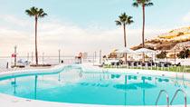Rio Piedras - Golfhotell med bra golfmöjligheter.