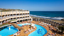 San Agustin Beach Club - För dig som reser utan barn.