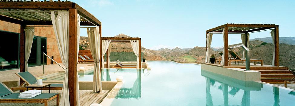 Salobre Hotel Resort & Serenity, Costa Meloneras, Gran Canaria, Kanarieöarna