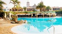Lopesan Villa del Conde Resort & Thalasso - ett av våra omtyckta romantiska hotell.