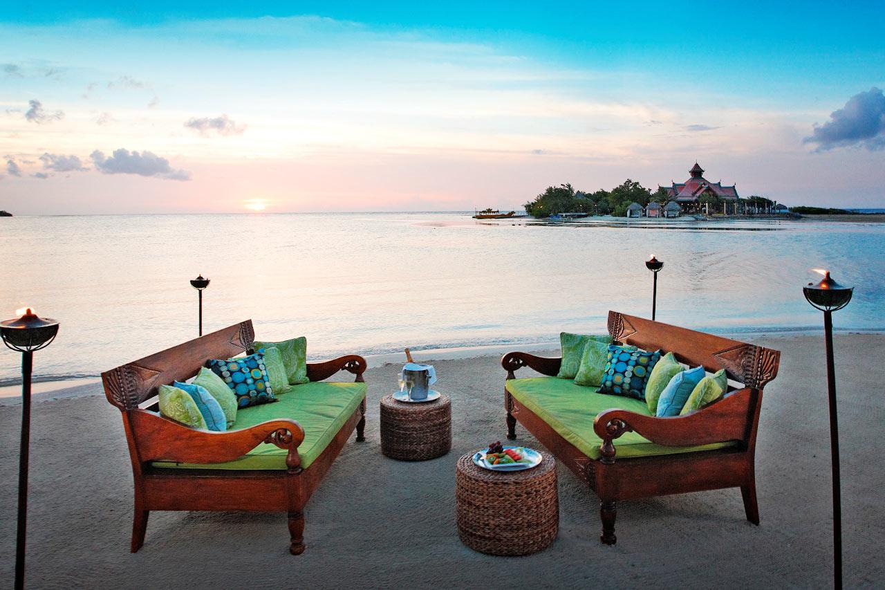 billiga resor thailand juli
