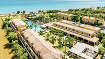 All Inclusive på hotell Aparthotel Club del Sol.