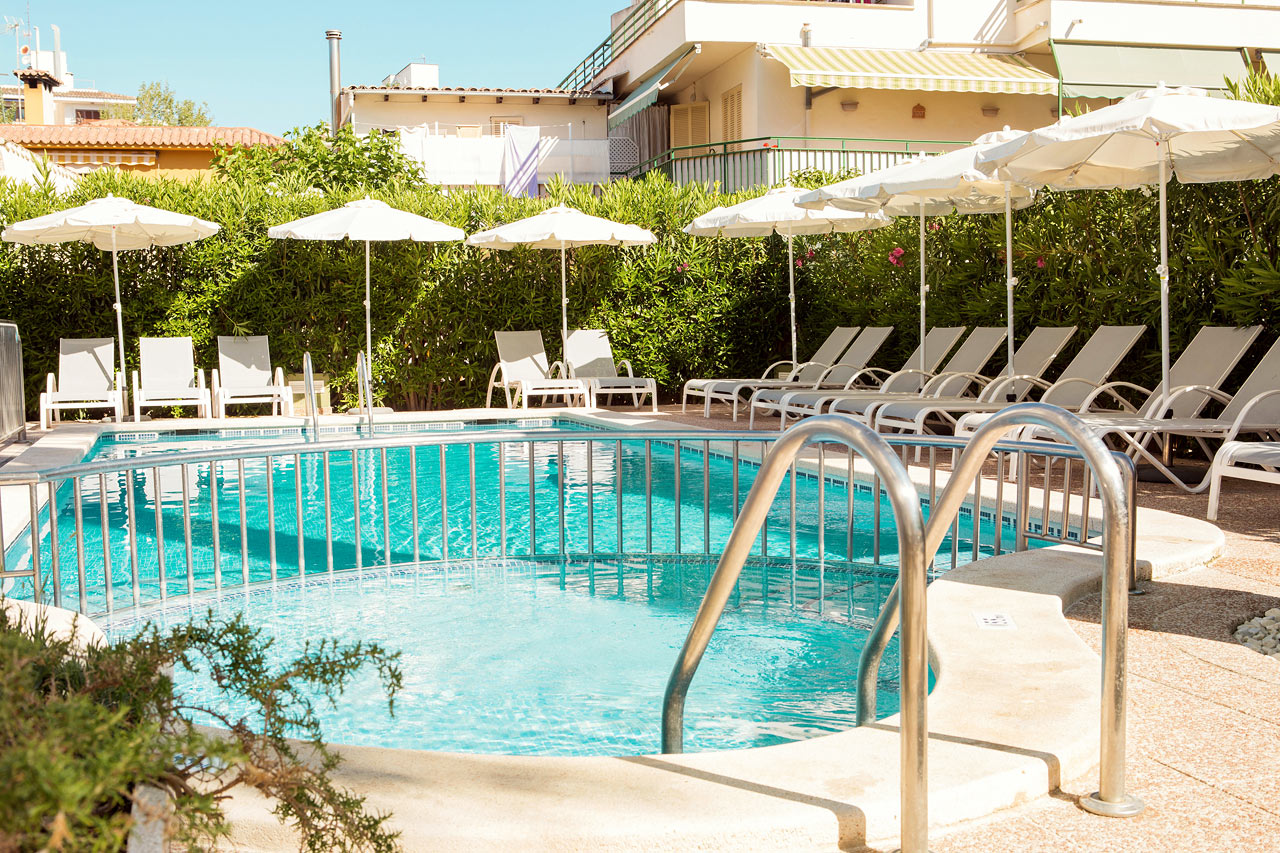 ving hotel alcudia