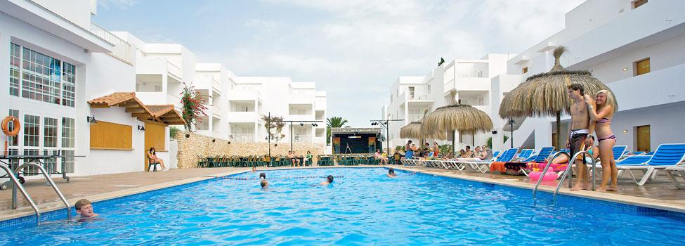 Mar Hotels Ferrera Blanca, Cala d´Or, Mallorca, Spanien