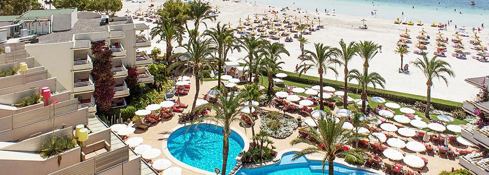 Vanity Golf, Alcudia, Mallorca, Spanien