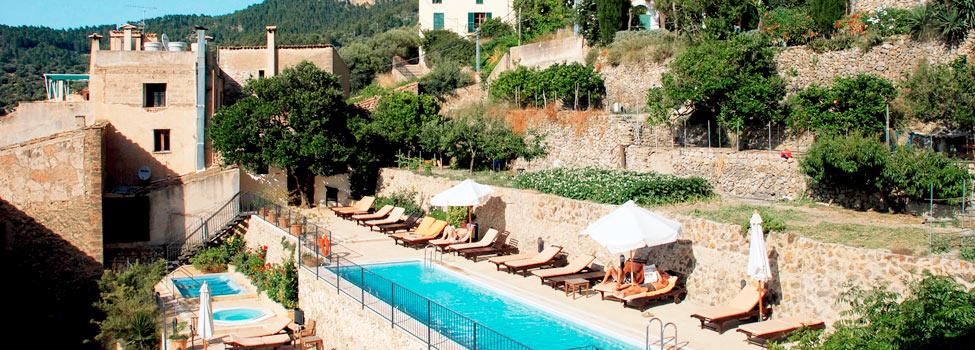 Maristel, Banyalbufar/Estellencs, Mallorca, Spanien