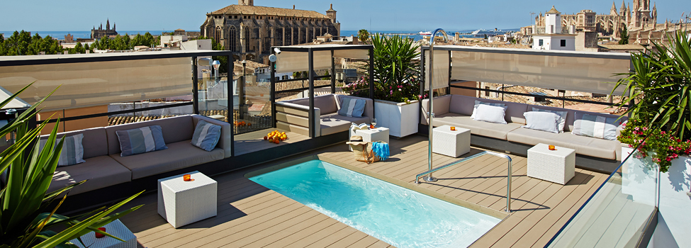 Palma Suites, Palma stad, Mallorca, Spanien