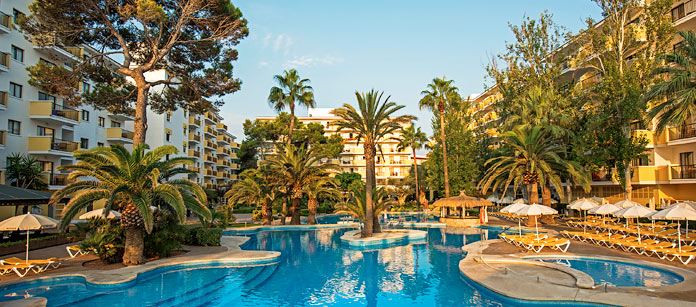 ving spanien all inclusive