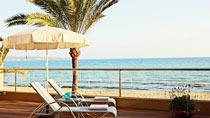 Sunprime Palma Beach - för dig som vill ha barnfritt på semestern.