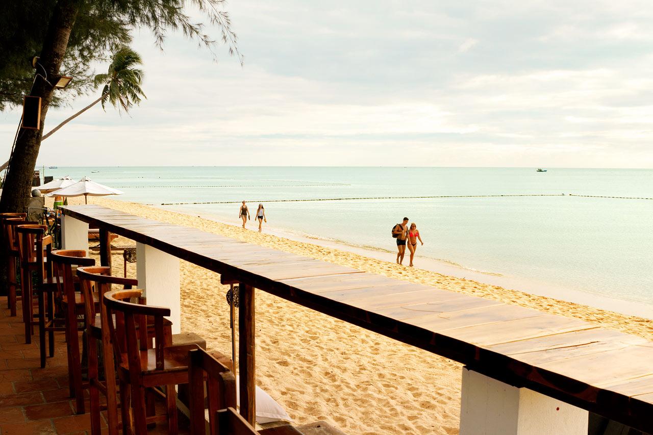 Cassia Cottage I Phu Quoc Boka Hotell Hos Ving Idag
