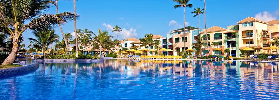 Ocean Blue & Sand, Punta Cana, Dominikanska republiken, Karibien/Västindien & Centralamerika