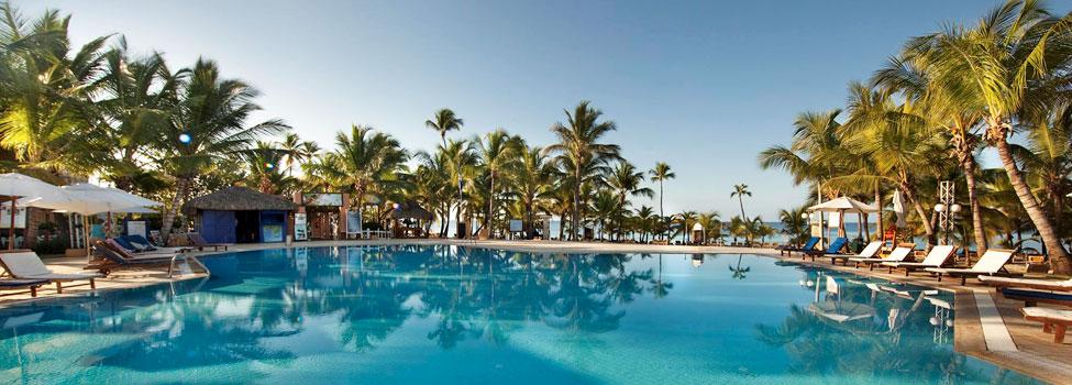 Viva Wyndham Dominicus Palace, Bayahibe, Dominikanska republiken, Karibien/Västindien & Centralamerika