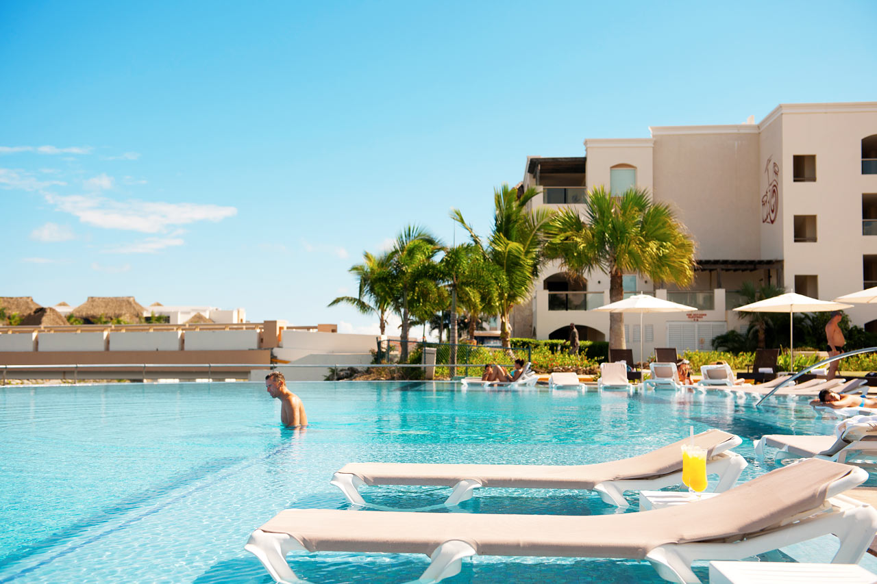 Familjelyx P Hotell Hard Rock Hotel Casino Punta Cana I Punta Cana