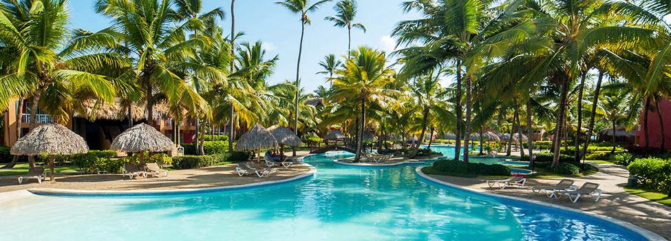 Tropical Princess Beach Resort & Spa, Punta Cana, Dominikanska republiken, Karibien/Västindien & Centralamerika