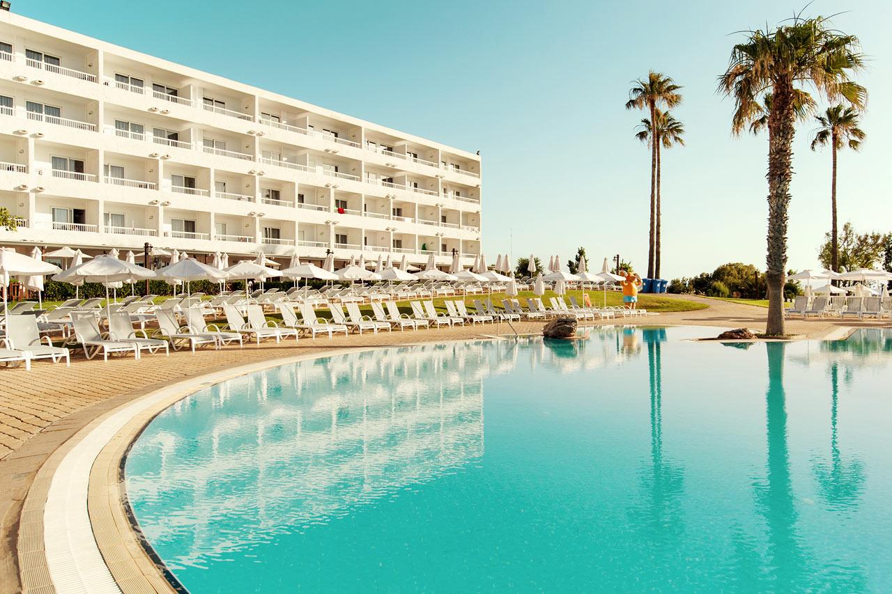 Sunwing Kallithea Beach - Athena