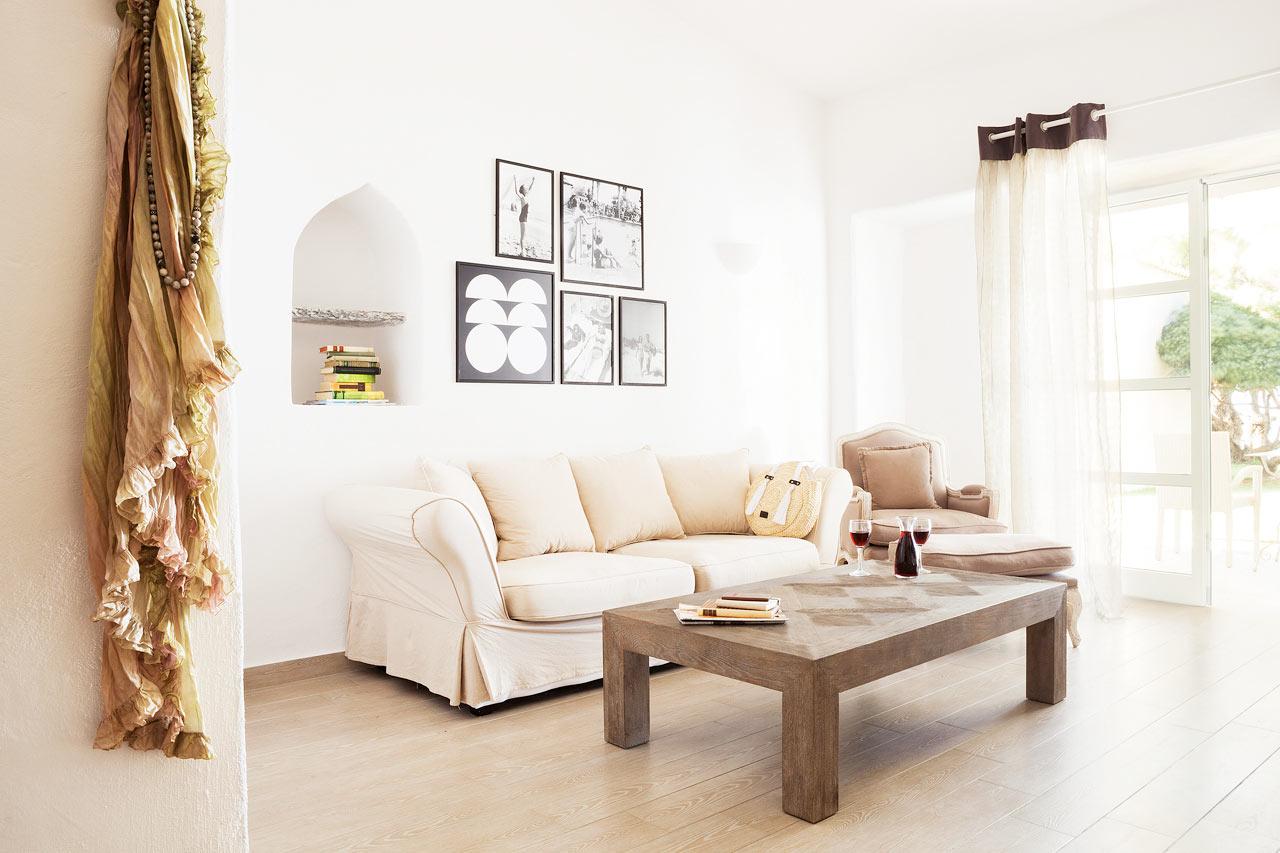 Sunprime Miramare Beach - Bungalow Suite, inredningen kan variera