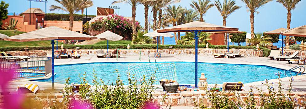Resta Reef Resort, Marsa Alam, Marsa Alam-området, Egypten