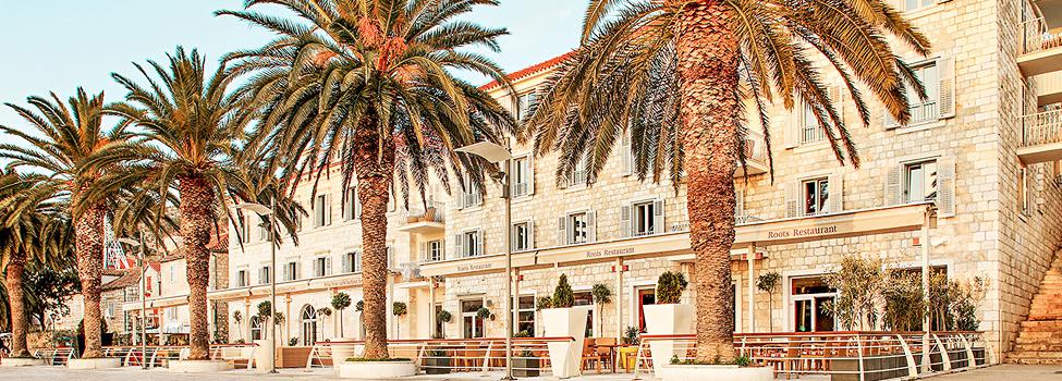 Riva Hvar Yacht Harbour Hotel, Hvar stad, Hvar, Kroatien