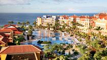 All Inclusive på hotell Sunlight Bahia Principe Costa Adeje & Tenerife.
