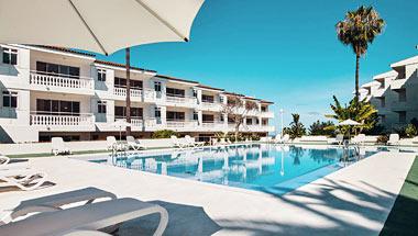 Hotell i puerto de la cruz noggrant utvalda av ving - Hotel ving puerto de la cruz ...