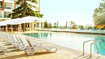 All Inclusive på hotell SENTIDO Marea.