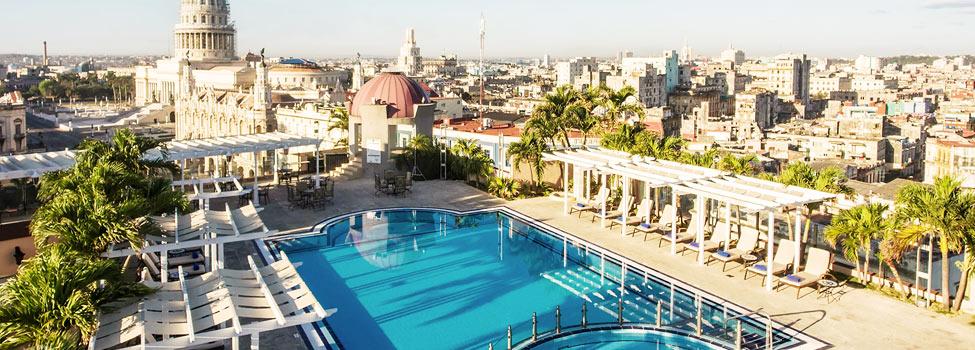IBEROSTAR PARQUE CENTRAL, Havanna, Kuba, Karibien/Västindien & Centralamerika