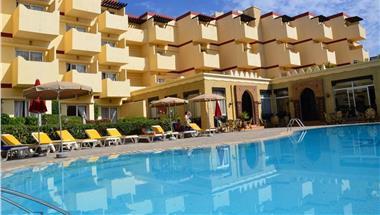 Best Western Odyssee Park Agadir