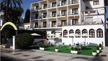 Arcos de Montemar Hotel