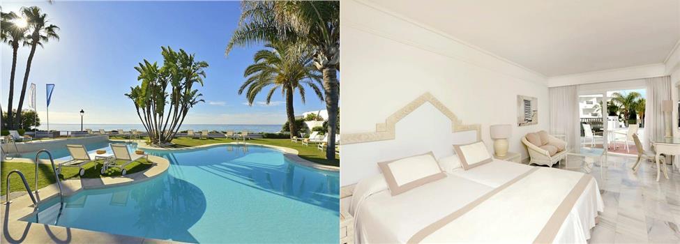 Iberostar Marbella Coral Beach (x Occidental), Marbella, Costa del Sol, Spanien