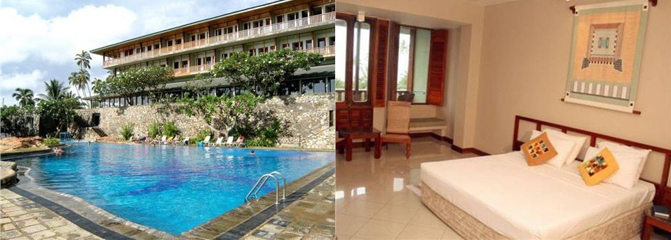 Bentota Beach by Cinnamon ( x Bentota Beach Hotel), Bentota, Sri Lanka, Sri Lanka
