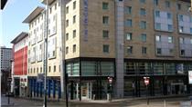 Novotel City Centre Glasgow