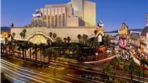 Harrahs Las Vegas Casino and Hotel