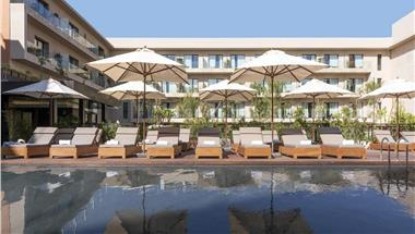 Radisson Blu Hotel Marrakech Carre Eden