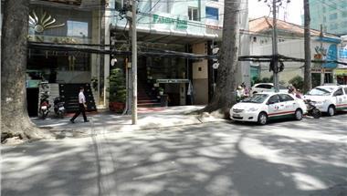 Family Inn Saigon
