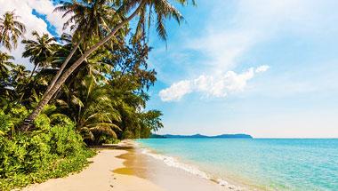 Mahé, Seychellerna
