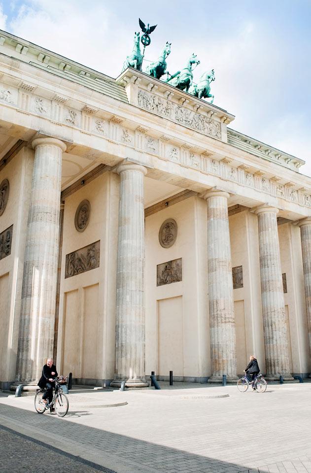 Berlin Flyg Och Hotell Boka Din Resa Till Berlin Med Ving Vi Kan