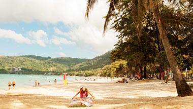 Patong Beach, Thailand