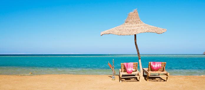 Resor till Hurghada.