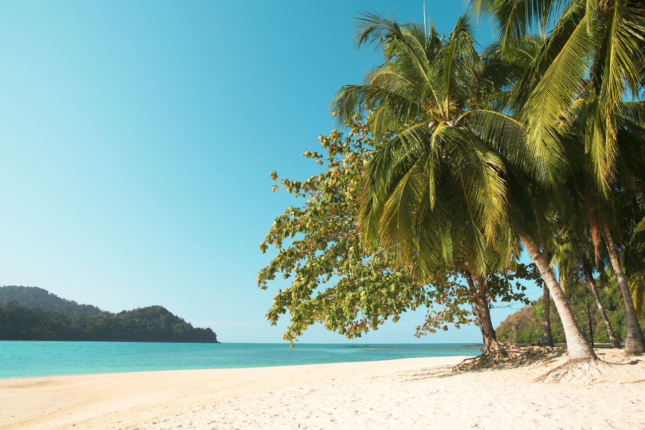 Beras Basah Island Resort Langkawi