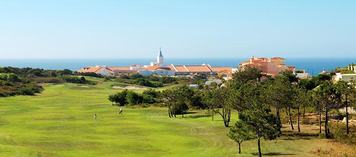 Weekend i Lissabon med flyg och hotell.