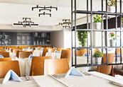 Mat & Dryck, Sunprime C-Lounge