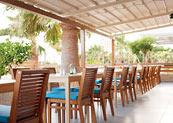 Mat & Dryck, Sunprime Platanias Beach