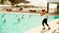 Träning, Ocean Beach Club – Gran Canaria